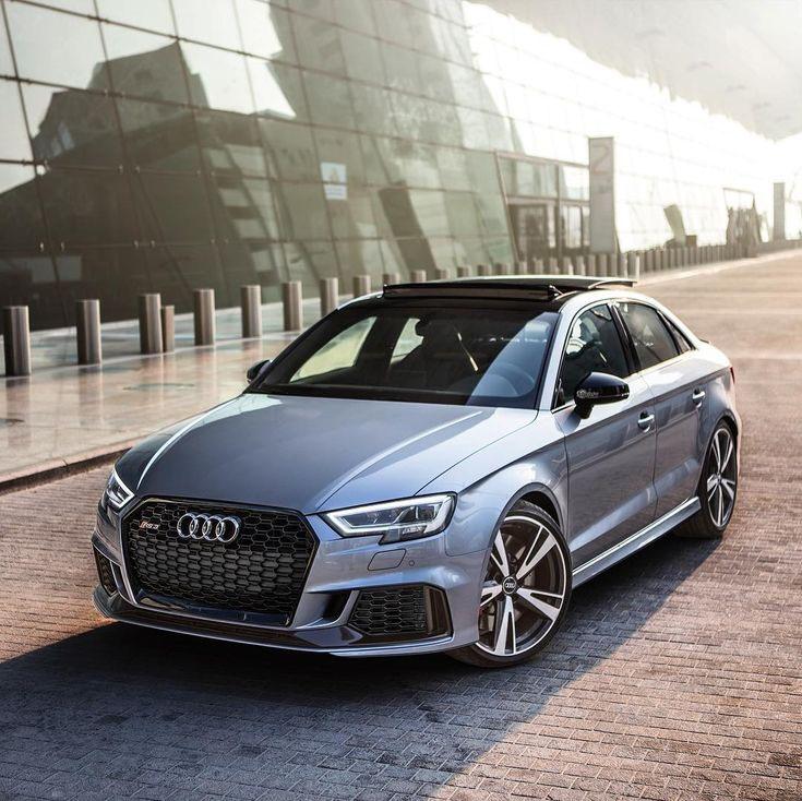 Audi Rs3 2018/2019